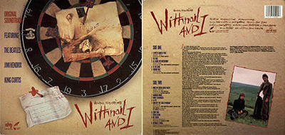 Cover of the Withnail and I CD Soundtrack
